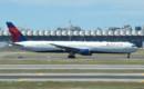 Delta Air Lines Boeing 767 400ER.