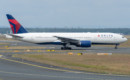 Delta Air Lines Boeing 777 200ER