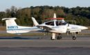 Diamond DA 42 Twin Star N496TS