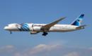 EgyptAir Boeing 787 9 Dreamliner SU GES