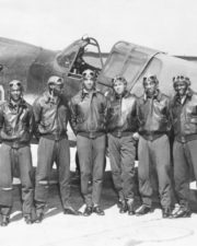 The Story of the Tuskegee Airmen