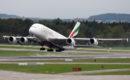 Emirates Airbus A380 861 A6 EDA