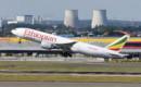 Ethiopian Cargo Boeing 777 F