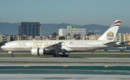 Etihad Airways Boeing 777 200LR 1