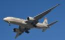 Etihad Airways Boeing 777 200LR