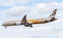 Etihad Airways Boeing 787 10 Dreamliner