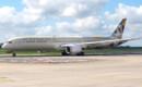 Etihad Airways Boeing 787 10 Dreamliner A6 BMD