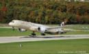 Etihad Airways Boeing 787 9 Dreamliner