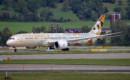 Etihad Airways Boeing 787 9 Dreamliner A6 BLN