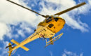 Eurocopter AS350 B3 N26HX