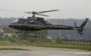 Eurocopter AS350 B3 RA 07268