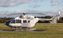 Eurocopter EC145 M ALFA
