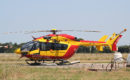 F ZBQF EC145 Securite Civile