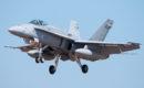 F18 Hornet 1