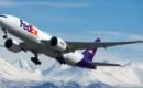 FedEx Boeing 777F