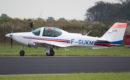 French AF Grob 120A F
