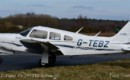 G TEBZ. Piper Pa 28 210 Arrow III