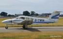 G TWIN. Piper PA 44 180 Seminole