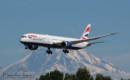 G ZBLA British Airways 787 10 Dreamliner