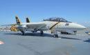 Grumman F 14A Tomcat '160694 AJ 201.