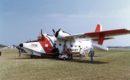 Grumman HU 16 Albatross Coast Guard