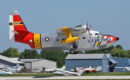 Grumman HU 16E Albatross