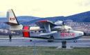 Grumman S 16 Albatross RCAF