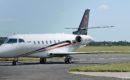 Gulfstream G200 Galaxy OE HOP