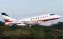 Gulfstream G200 N484SF