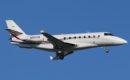 Gulfstream G200 N916GB