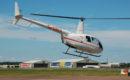 Heli Air Robinson R44 Raven II G DRIV