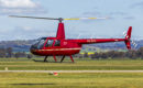Hughes Helicopters VH EXD Robinson R44 Raven II