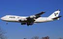 Iran Air Boeing 747-200