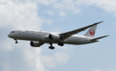 Japan Airlines Boeing 787 9 Dreamliner JA864J