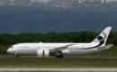 Jet Aviation Flight Services Boeing BBJ 787 8 1