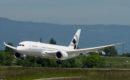 Jet Aviation Flight Services Boeing BBJ 787 8