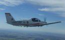 Kenya Airforce Grob G 120A