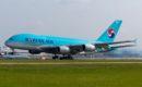 Korean Air Airbus A380 800