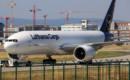 Lufthansa Cargo Boeing 777 F
