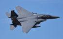 McDonnell Douglas F 15E 44 MC Strike Eagle