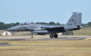 McDonnell Douglas F 15E 51 MC Strike Eagle.
