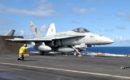 McDonnell Douglas now Boeing FA 18 Hornet