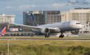 N12006 United Airlines Boeing 787 10 Dreamliner