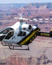 How Are Helicopters Used in National Parks?