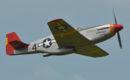 North American P 51C Mustang 1