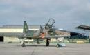 Northrop F 5E Tiger