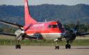 Northwest Airlink Saab 340 1