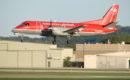 Northwest Airlink Saab 340