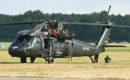 PZL Mielec S 70i Blackhawk SP YVA
