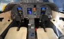 Piaggio P 180 Avanti II Flight Deck